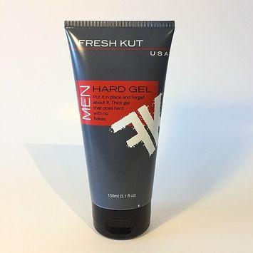 Fresh Kut - Hard Gel - Thick Hard Styling Gel - 5.1fl oz