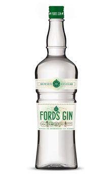Ford's Gin- 1l