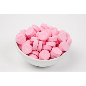 Canada Mints - Pink * Wintergreen 2 Lbs [Standard Packaging]