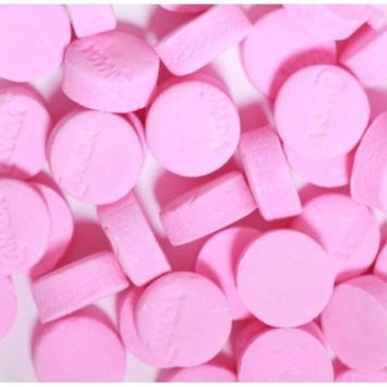 CANADA MINTS PINK WINTERGREEN, 1LB [assembled_product_weight: assembled_product_weight-1]
