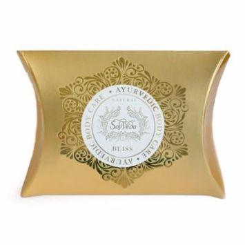 Set of 6 SpaVeda Many Blessings Diamond Bliss Body Bar Soap 4.4 oz.