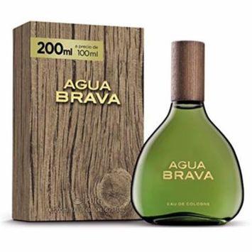 Antonio Puig Agua Brava Eau de Cologne Pour for Men