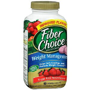 Fiber Choice Fiber Supplement