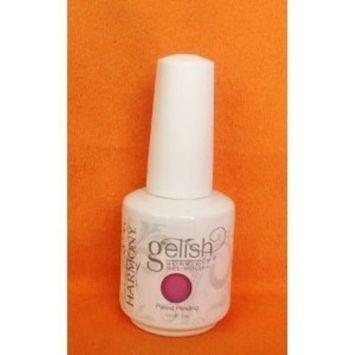 Harmony Gelish UV Soak Off Gel Polish Go Girl