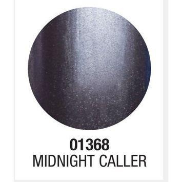 Harmony Gelish Uv Soak Off Gel Polish -Midnight Caller (0.5 Oz)