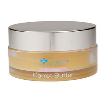 The Organic Pharmacy Carrot Butter Cleanser, 75 ml