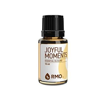 Rocky Mountain Oils - Joyful Moments - 15 ml - 100% Pure and Natural Essential Oil Blend