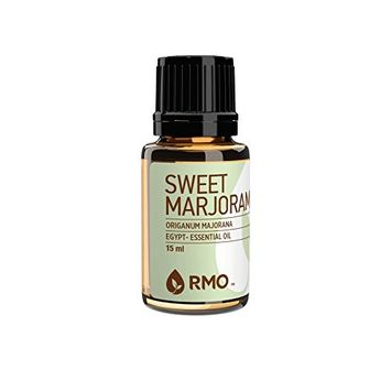 Rocky Mountain Oils - Sweet Marjoram - 15 ml - 100% Pure and Natural Essential Oil