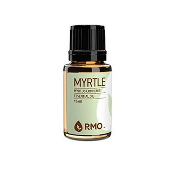 Rocky Mountain Oils - Myrtle - 15 ml - 100% Pure and Natural Essential Oil