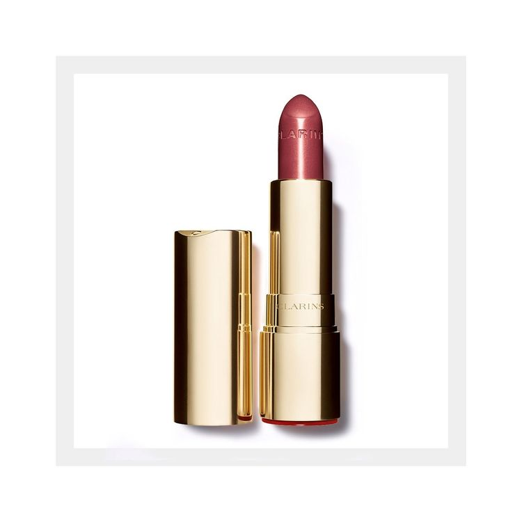Clarins Joli Rouge Brillant Lipstick