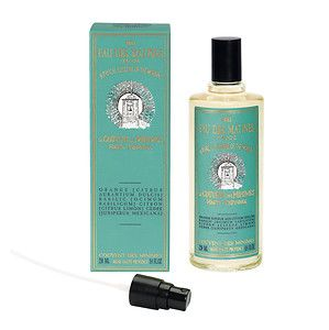 Le Couvent des Minimes Botanical Cologne of the Morning, Orange, Lemon and Basil, 3.3 oz