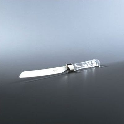 Waterford Crystal - Lismore - Bridal Cake Knife