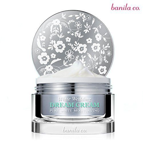 [banila co] White Wedding Dream Cream 50ml