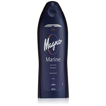 Magno Marine Shower Gel 550ml by Magno