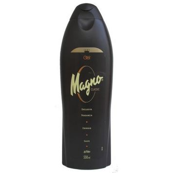 Magno Classic Shower Gel 18.3 Oz./550ml