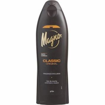 MEN CLASSIC SHOWER GEL 18.6 OZ MAGNO