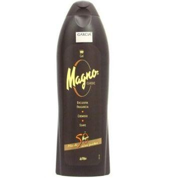 Magno la Toja Classic Shower Gel 600ml gel by Magno