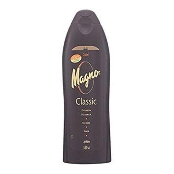 Magno Classic Bath & Shower Gel 550ml / 18.5oz