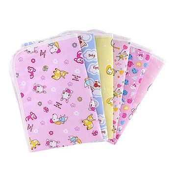 Reusable Baby Infant Diaper Urine Mat Waterproof Sheet Bedding Changing Pad Play Stroller Crib Car Mattress Pad Cover size 8668