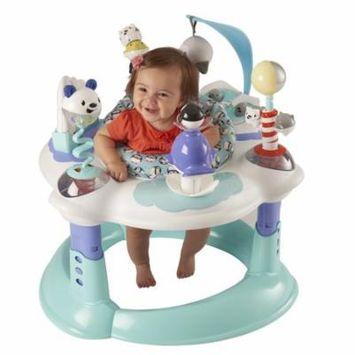 Evenflo ExerSaucer Bounce & Learn, Polar Playground