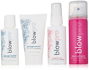 blowpro Blow it Out Hairspray Kit