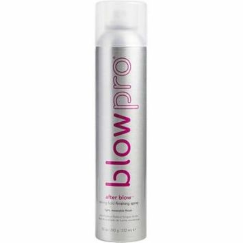UNISEX AFTER BLOW STRONG HOLD FINISHING SPRAY 10 OZ BLOWPRO