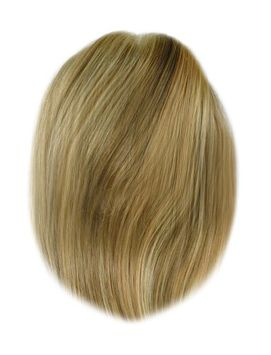 Tressecret Remy Human Hair Coverage Piece