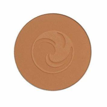 Gabriel Cosmetics, Dual Powder Foundation Refill, Deep Biege,.32 oz