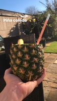 Malibu Coconut Rum  uploaded by Christina B.