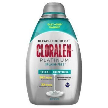 CLORALEN® Platinum® Bleach Gel - 110 fl oz