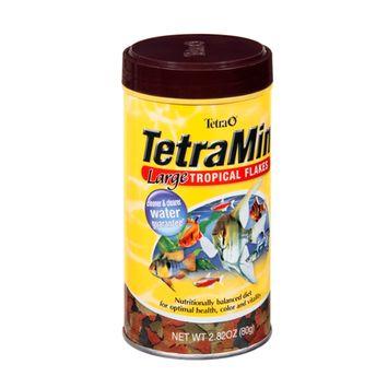Tetra TetraMin Large Tropical Flakes