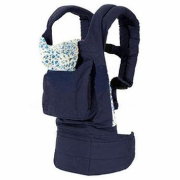 Cotton Baby Carrier Infant Comfort Backpack Buckle Sling Wrap Ergonomic Baby & Child Carrier