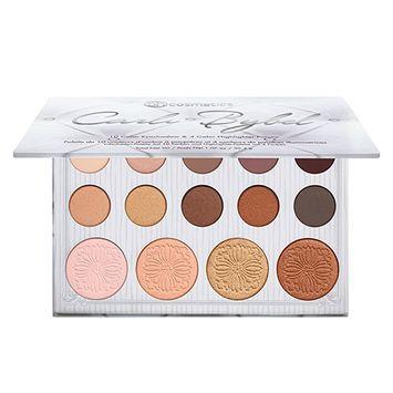 BH Cosmetics Eyeshadow & Highlighter Palette