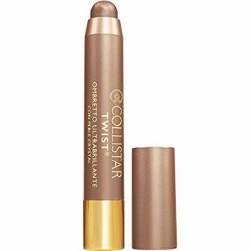 Twist Ultra-Shiny Eye Shadow 106 Bronze