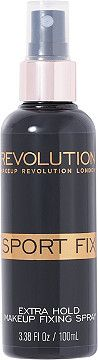 MAKEUP REVOLUTION Sport Fix Extra Hold Makeup Fixing Spray