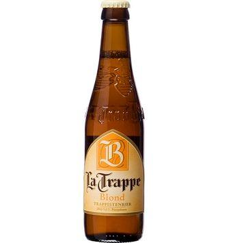 Koningshoeven La Trappe Blond