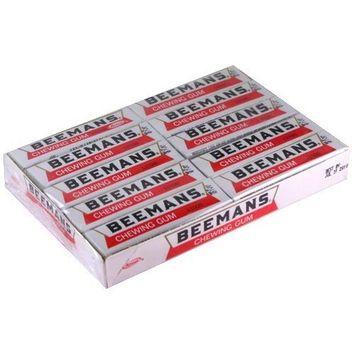 Cadbury Beemans Chewing Gum