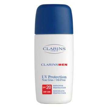 ClarinsMen SPF 20 UV Protection