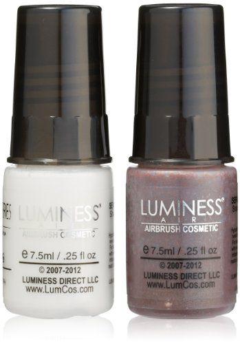 Luminess Air Eyeshadow Duos