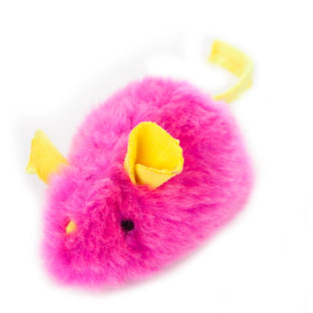 Grreat ChoiceA Squeaking Mouse Cat Toy