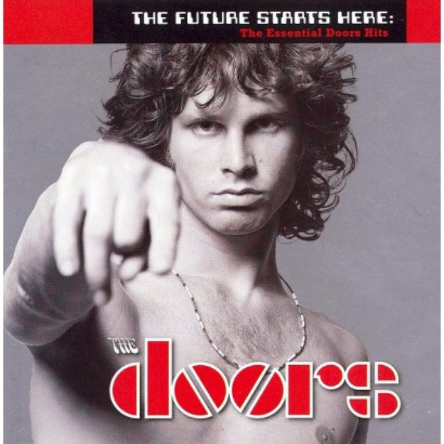 Rhino Records The Future Starts Here: The Essential Doors Hits