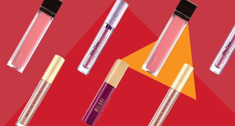 The Prettiest Metallic Liquid Lipsticks: 2MM Reviews