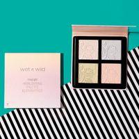 Wet N Wild's New Palette is an Update of this Award-Winner