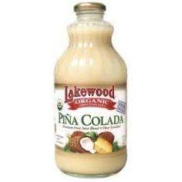 Lakewood Pina Colada Drink