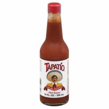 Tapatio Salsa Picante Hot Sauce Case of 12 10 oz.