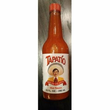 Tapatio HOT SAUCE Salsa Picante 10 oz Bottles (Pack of 3) Free Shipping