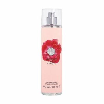 Amore Body Mist For Women, 8 oz