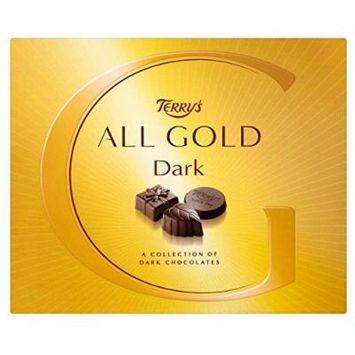 Terry's All Gold Dark Chocolates 380g