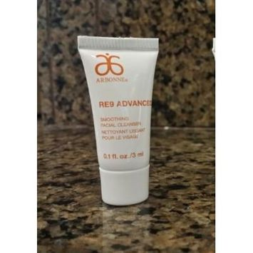 Arbonne RE9 Advanced Smoothing Facial Cleanser sample size qty. 10