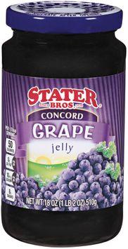 Stater Bros.® Concord Grape Jelly